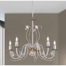 Petra/5 Suspension lamp 33W...