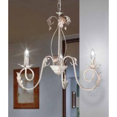 Lucy/3 Suspension lamp 33W E14