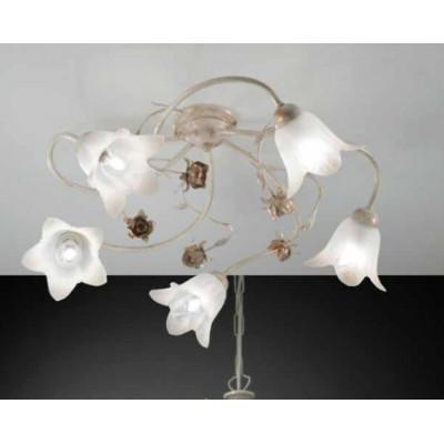 Eli/PL5 Ceiling lamp 33W E14