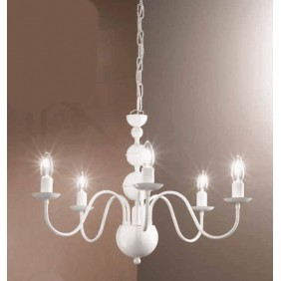 2597/5 Suspension lamp 33W E14