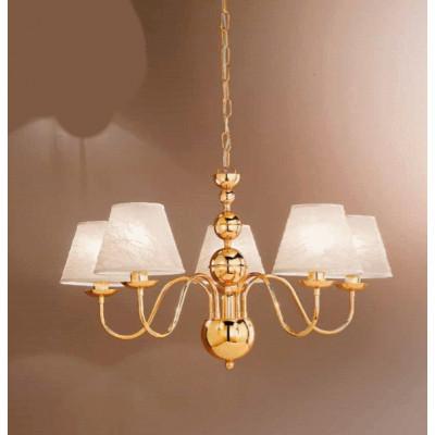 2595/5 Suspension lamp 33W E14