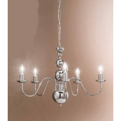 2596/5 Suspension lamp 33W E14