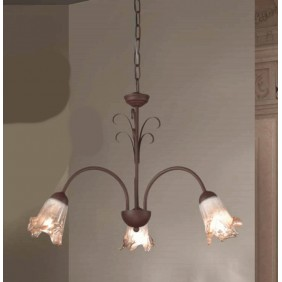 Amelia/3 Suspension lamp...