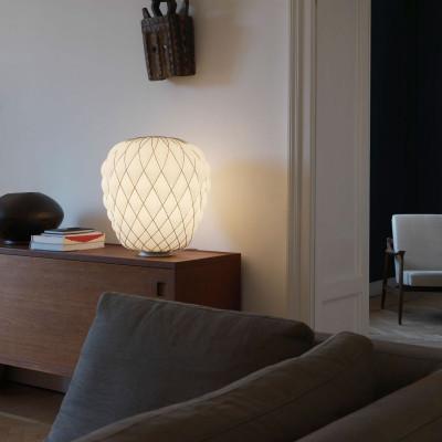 Pinecone lampada da tavolo...