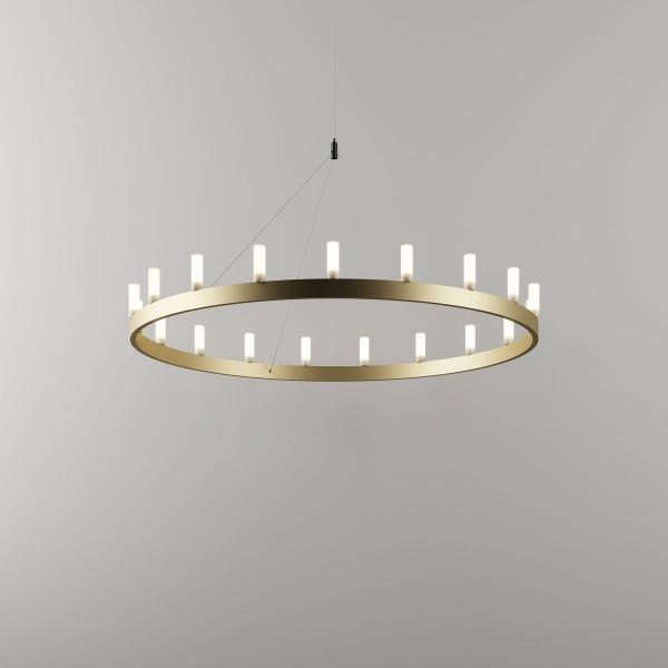 Chandelier diam.90 lampada a sospensione 40W E14