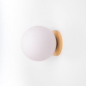 Pallina Wall/Ceiling lamp...