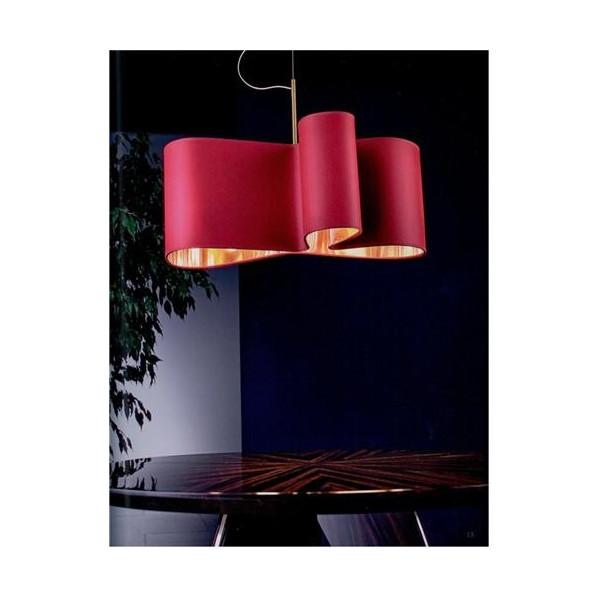 Mugello SP 1051/60S lampada a sospensione 46W E27