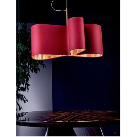 Mugello SP 1051/60S Suspension lamp 46W E27