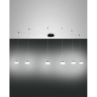 Arabella 6 lights...