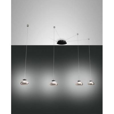 Arabella 4 lumières...