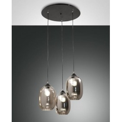 Infinity 3 luci lampada a...