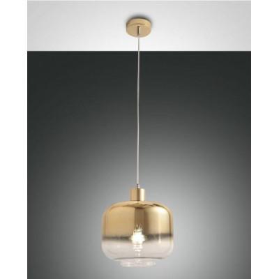 Cathy Suspension lamp metal...