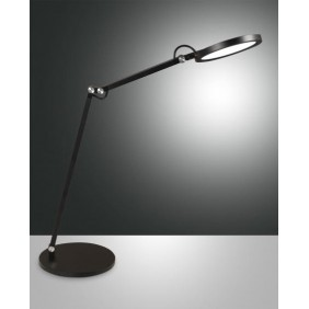 Regina Table lamp metal and...