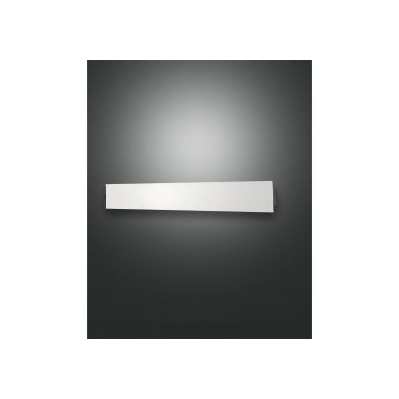 Lotus Small Wall lamp Aluminum frame Led