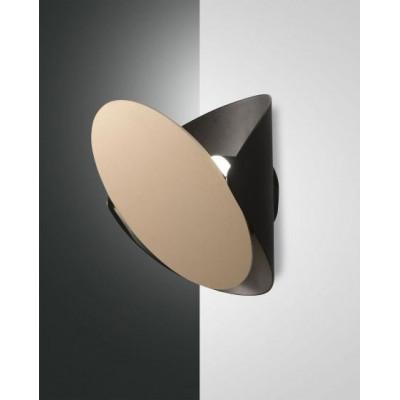 Shield lampada da parete...