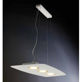 Demetra 3+2 Suspension lamp...