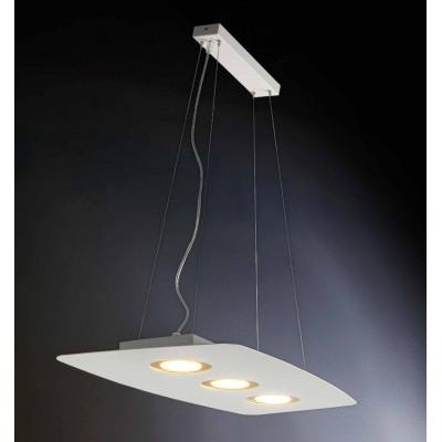 Demetra 3+2 Suspension lamp...