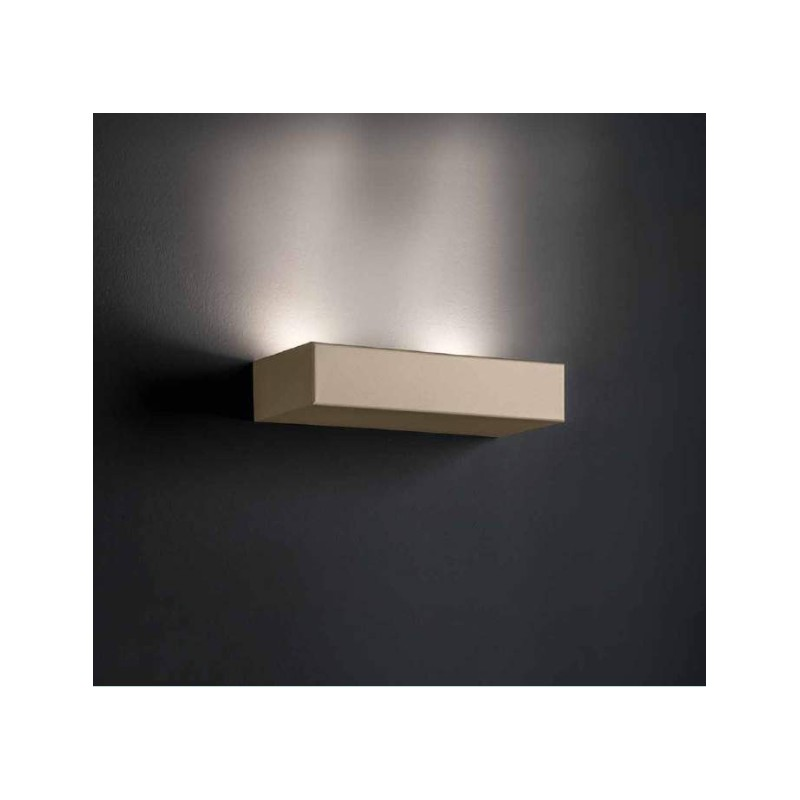 UP 2 Wall lamp single emission