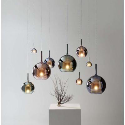 Glo Mini lampada a sospensione struttura