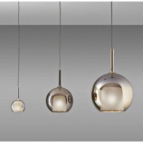 Glo Large Suspension lamp...