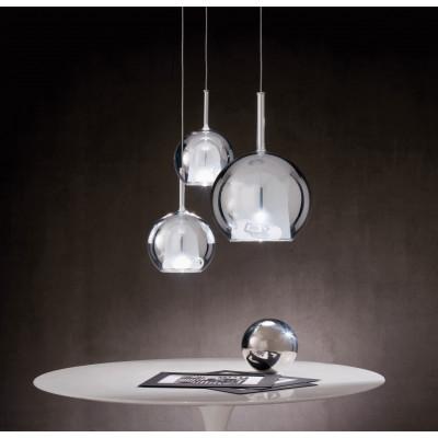 Glo Medium Suspension lamp...