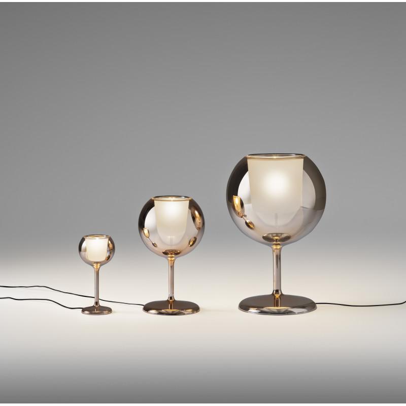 Glo Mini lampada da tavolo struttura in