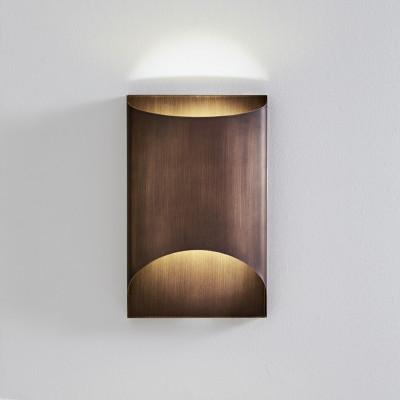 Aprile Wall lamp metal...