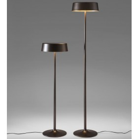 China Low Floor lamp 60W E14