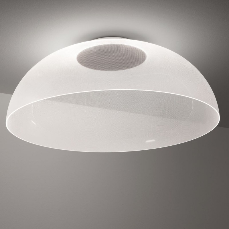 Demì Ø 95 Ceiling lamp Led 55W 3000K