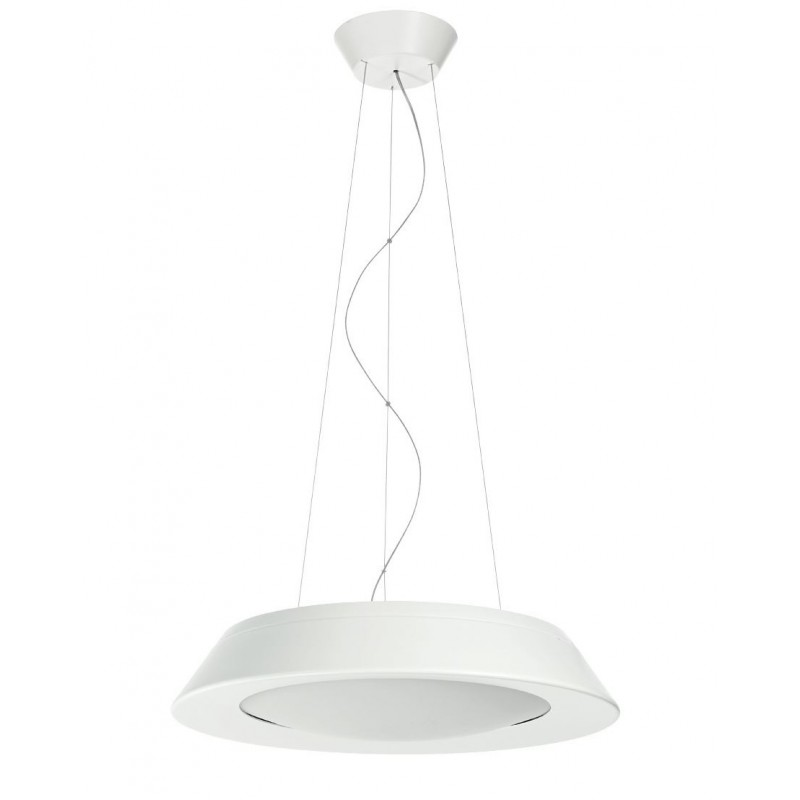 Conus P2 Suspension lamp glass diffuser