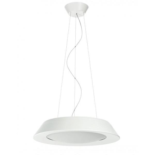 Conus P2 Suspension lamp glass diffuser Led 21W 3000K