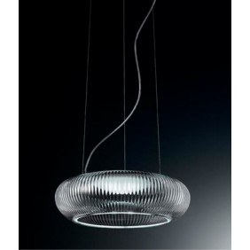 Cannettata S42 Suspension lamp
