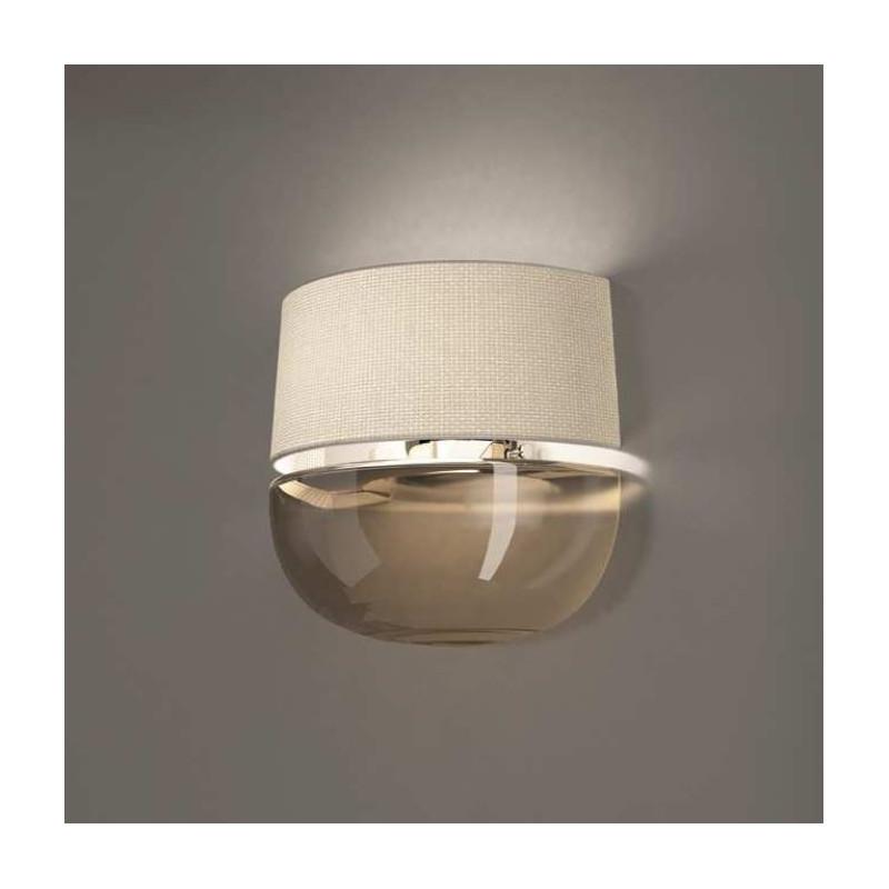 Dome A26 lampada da parete Led 12,5W