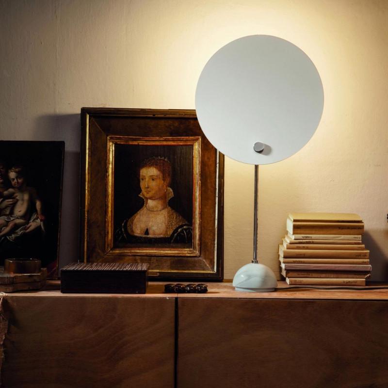 Kuta Lampe de table à réflecteur