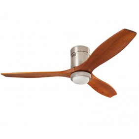Stem Ceiling fan wood...