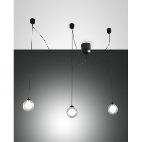 Blog Small Suspension lamp...