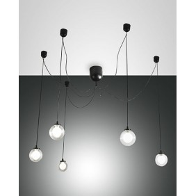 Blog Large Suspension lamp...