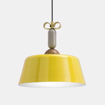 Lampe à suspension Bon Ton 40 77W E27