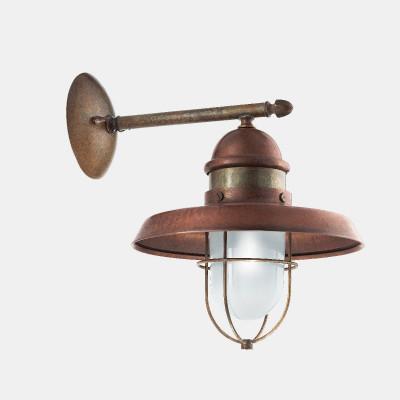 Patio per esterno lampada...