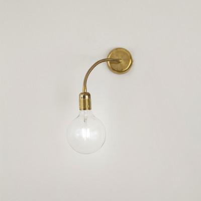 Flexi Nudo Brass 1 lumière...