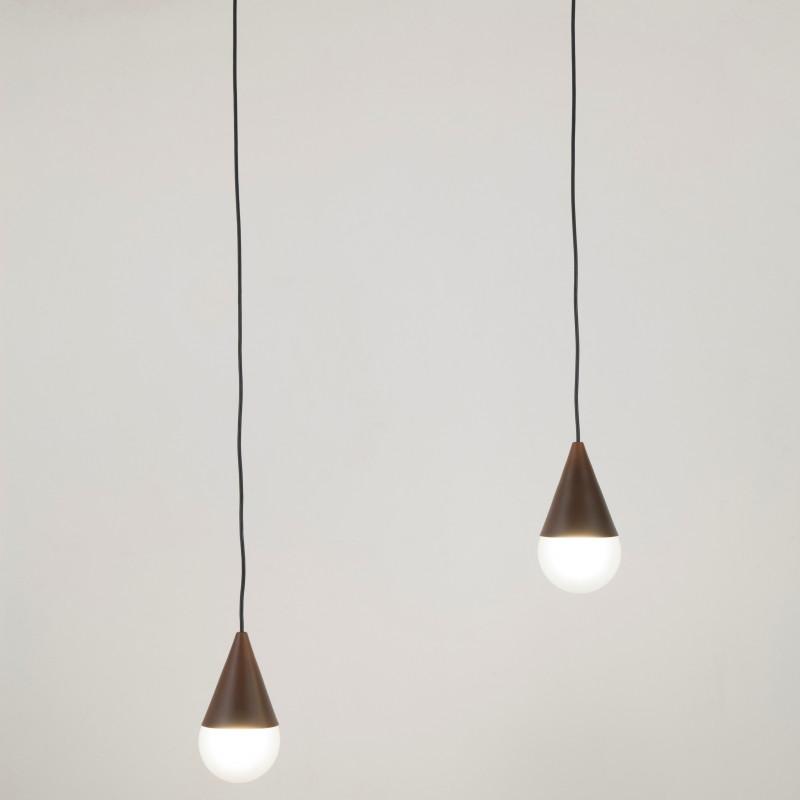 Lampe à suspension à 1 lumière système