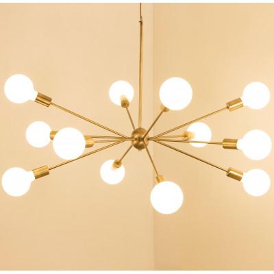 Simposium Suspension lamp E27