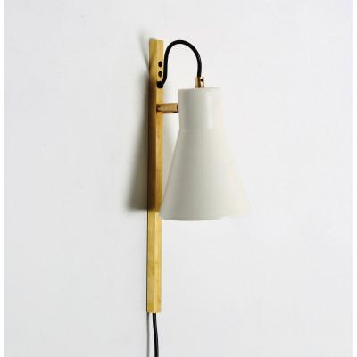 Sorpresa lampada da parete E27