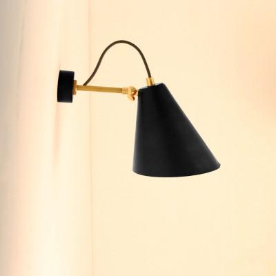 Element lampada da parete E27