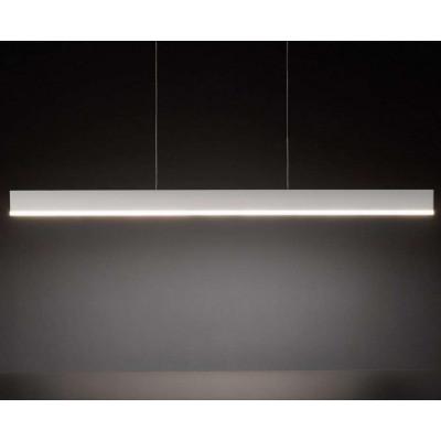 Grande suspension LED Riga 54W