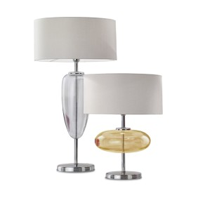 Show Ogiva large table lamp...