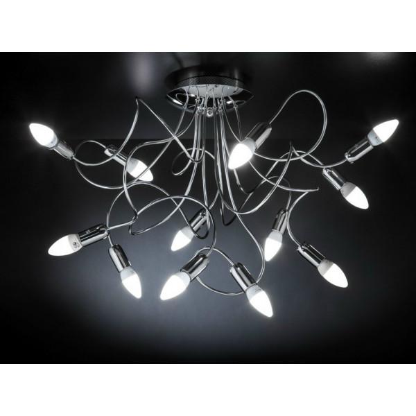 Free Spirit Classic lampada da soffitto 40W E14