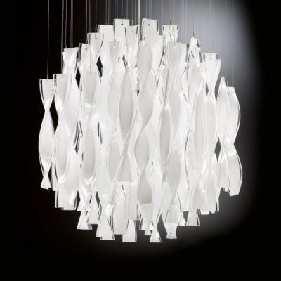 Axo Light, SP AURA 60 MONTATURA FOGLIA ORO, Sospensione