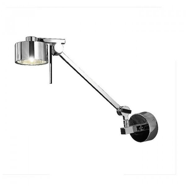 AP AX20 GR lampada da parete 60W G9