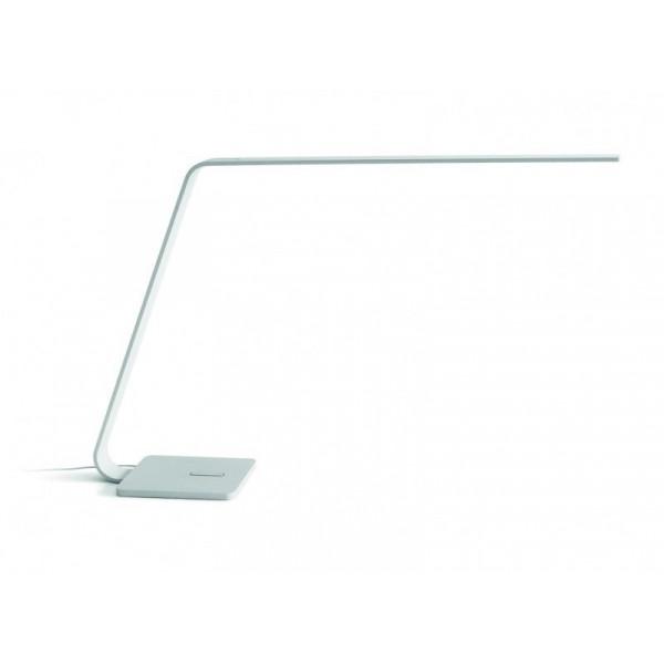 Lampe de table Lama 7112 structure aluminium Led 9W 3000K
